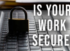 WFH Cyber Security Training